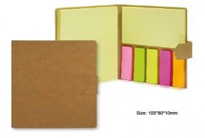 Paper memo notepad