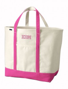 22Wx9Dx17inch canvas bag-1