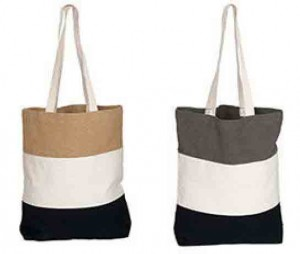 canvas bag 38x40x10cm