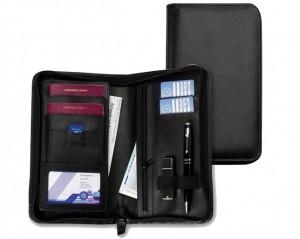 passport holder 12.5x23cm