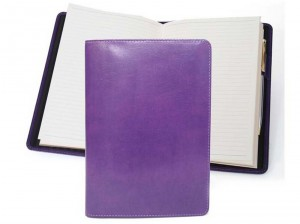 soft cover journals and notebook