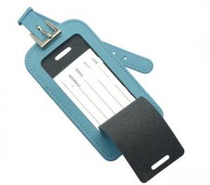 11x7cm luggage tag