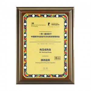 Perfect-elegant-decorative-wall-plaques-wooden-awards
